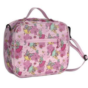 Wildkin Kids Fairy Themed Lunch Bag NWT